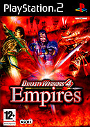 Dynasty Warriors 4 : Empires