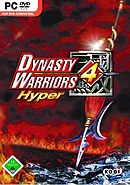 Dynasty Warriors 4 : Hyper