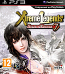 Dynasty Warriors 7 : Xtreme Legends