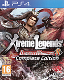 Dynasty Warriors 8 : Xtreme Legends