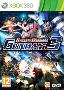 Dynasty Warriors : Gundam 3