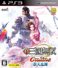 Dynasty Warriors Online : Sôten Ranbu
