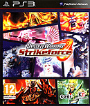Dynasty Warriors : Strikeforce