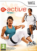 jaquette Wii EA Sports Active Fitness