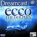 jaquette Dreamcast Ecco The Dolphin Defender Of The Future