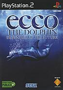 jaquette PlayStation 2 Ecco The Dolphin Defender Of The Future