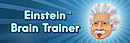 jaquette iPad Einstein Brain Trainer