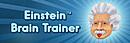 jaquette iPhone Einstein Brain Trainer