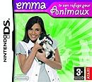 jaquette Nintendo DS Emma Et Son Refuge Pour Animaux