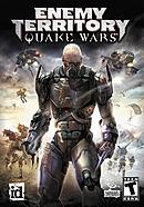 jaquette Mac Enemy Territory Quake Wars