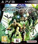 jaquette PlayStation 3 Enslaved Odyssey To The West