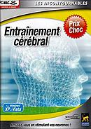 jaquette PC Entrainement Cerebral
