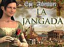jaquette iPhone Epic Adventures La Jangada