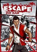 jaquette Xbox 360 Escape Dead Island