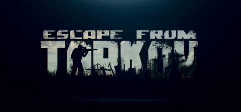 jaquette PC Escape From Tarkov