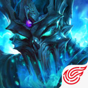 jaquette Android Eternal Arena