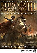 Europa Universalis III : Napoleon's Ambition
