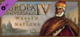 jaquette Mac Europa Universalis IV Wealth Of Nations