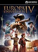 jaquette Mac Europa Universalis IV