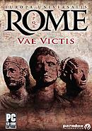 Europa Universalis : Rome - Vae Victis