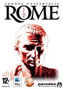 jaquette Mac Europa Universalis Rome