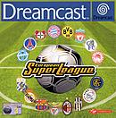 jaquette Dreamcast European Super League