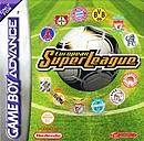 jaquette GBA European Super League