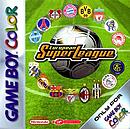 jaquette Gameboy European Super League