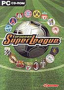 jaquette PC European Super League