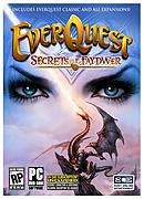 EverQuest : Secrets of Faydwer