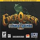 EverQuest : The Legacy of Ykesha