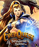 EverQuest : The Serpent Spine