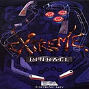 jaquette PC Extreme Pinball
