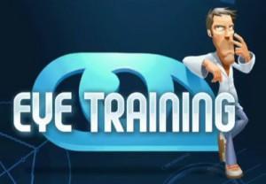 jaquette iOS Eye Training Visual Edition