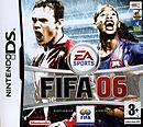 jaquette Nintendo DS FIFA 06