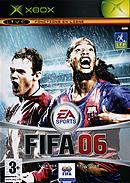 jaquette Xbox FIFA 06