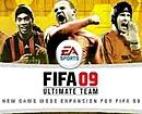 jaquette Xbox 360 FIFA 09 Ultimate Team