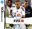 jaquette Nintendo DS FIFA 10