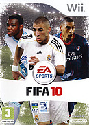 jaquette Wii FIFA 10