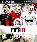 jaquette PlayStation 3 FIFA 11