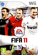 jaquette Wii FIFA 11