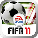 jaquette iPhone FIFA 11