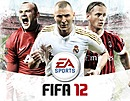 jaquette Android FIFA 12