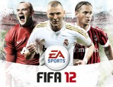 jaquette iOS FIFA 12