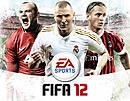 jaquette iPhone FIFA 12