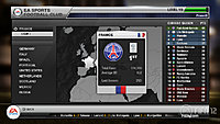 FIFA12 PS3 EASFC PFYC Map PSG WM