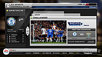 FIFA12 X360 EASFC Challenges Chelsea WM