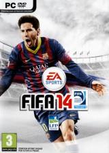 jaquette PC FIFA 14