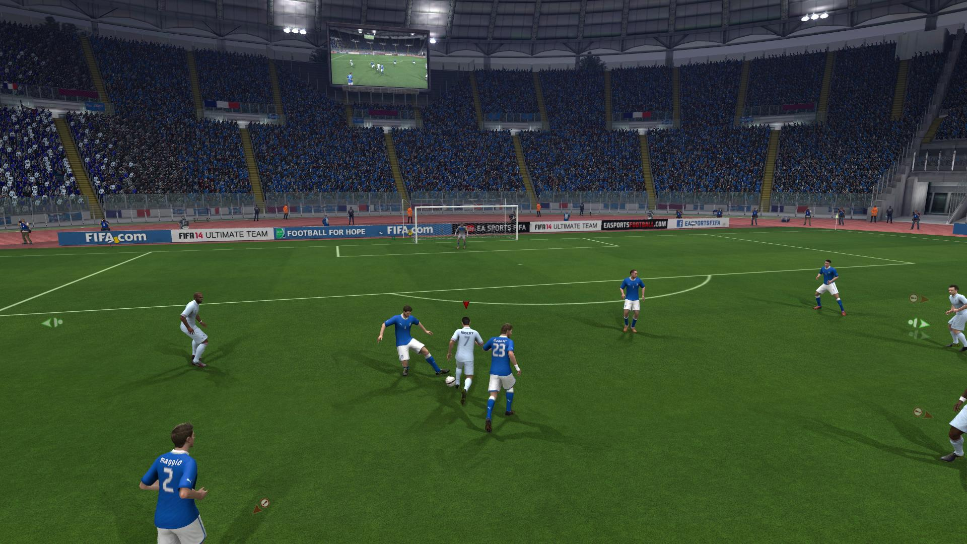 Fifa14 screenshot PC 120