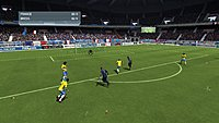 Fifa14 screenshot PC 22